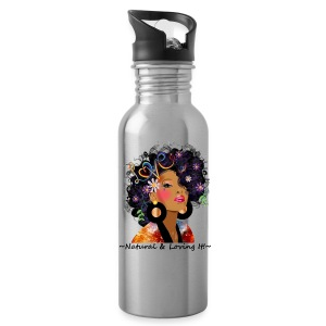 SN&LI! Water Bottle - Water Bottle