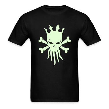 King of death - Cthulhu T-Shirts