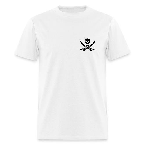 Grand Isle, LA Fishing - Men's T-Shirt