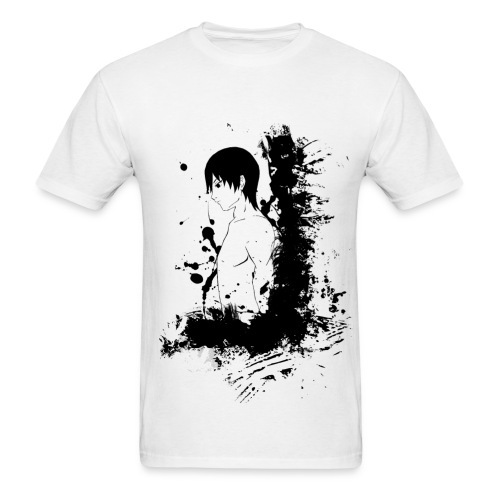 Ink Master (Male) - Men's T-Shirt
