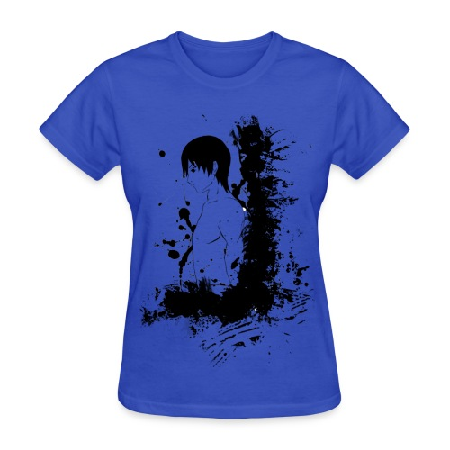 Ink Master (Female) - Women's T-Shirt