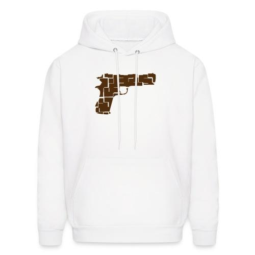 Gun Show - Men's Hoodie