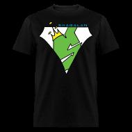 T-Shirts ~ Men's T-Shirt ~ Shabalan's S with