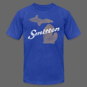 Smitten - Men's Fine Jersey T-Shirt