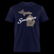 T-Shirts ~ Men's T-Shirt ~ Smitten