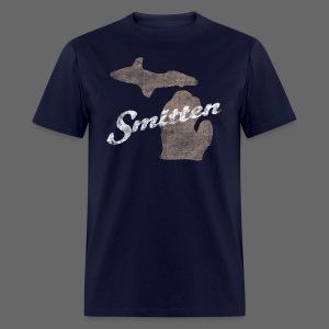 Smitten - Men's T-Shirt
