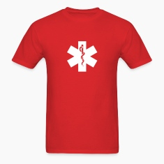 Medical Symbol VECTOR T-Shirts