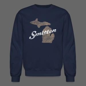 Smitten - Crewneck Sweatshirt