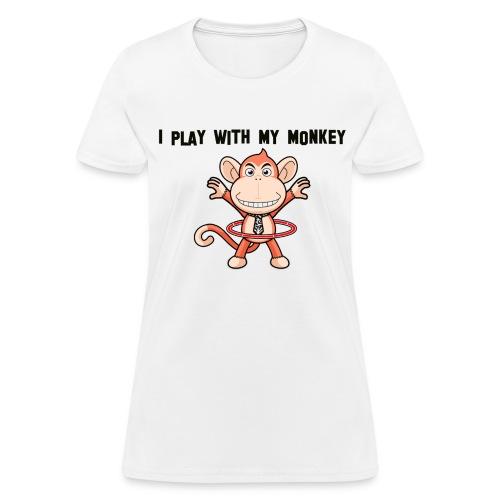 Women's T-Shirt - Stasi Quinn,Social elite,Nastasia Townsend,Marvelous,Marvel,Bad Girls Club