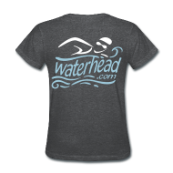 Women's T-Shirts ~ Women's T-Shirt ~ Waterhead™ Watersports
