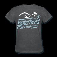 Women's T-Shirts ~ Women's T-Shirt ~ Waterhead™ Watersports