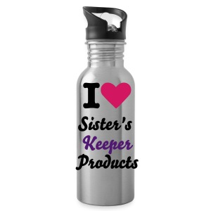 SN&LI! Customize your own Bottle! Special Order - Water Bottle