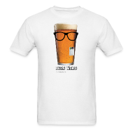 T-Shirts ~ Men's T-Shirt ~ Beer Nerd Men's T-Shirt