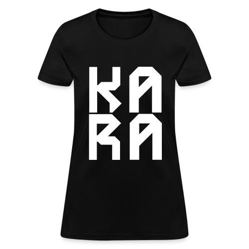 KARA Step - Women's T-Shirt