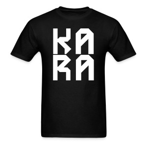 KARA Step - Men's T-Shirt