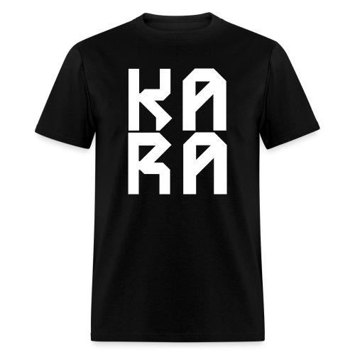 KARA Step - Men's T-Shirt