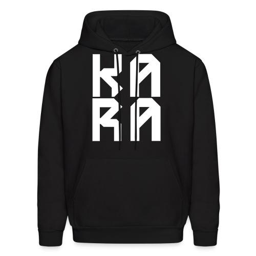 KARA Step - Men's Hoodie