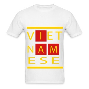 I am Vietnamese - Men's T-Shirt
