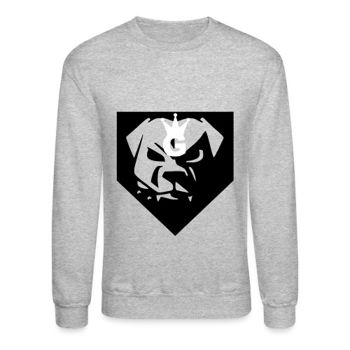 Keep it G x Pitbull Crewneck - Crewneck Sweatshirt