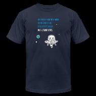 T-Shirts ~ Men's T-Shirt by American Apparel ~ Strange Species