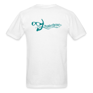 T-Shirts ~ Men's T-Shirt ~ Waterhead™ Watersports