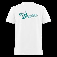 T-Shirts ~ Men's T-Shirt ~ Waterhead™ Watersports
