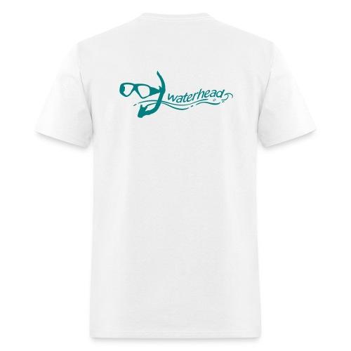Waterhead™ Watersports - Men's T-Shirt
