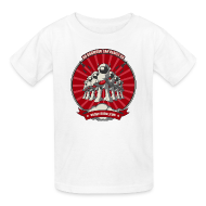 Kids' Shirts ~ Kids' T-Shirt ~ Can't Resist Us