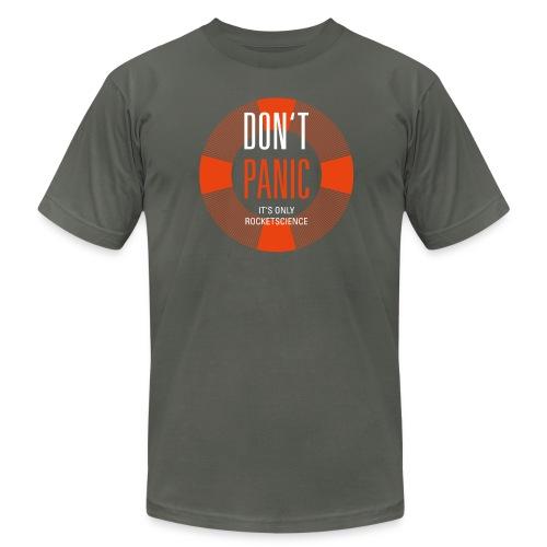 Don't Panic - Men's  Jersey T-Shirt