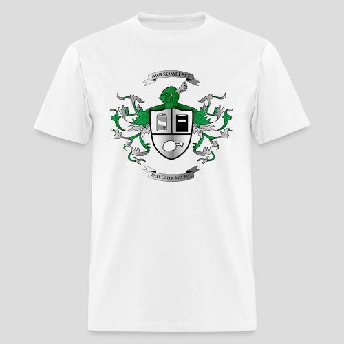 Awesomefest2012-Standard - Men's T-Shirt
