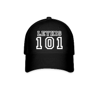 Sportswear ~ Baseball Cap ~ Offical Leykis 101 Hat