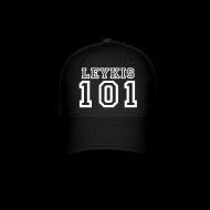 Caps ~ Baseball Cap ~ Offical Leykis 101 Hat