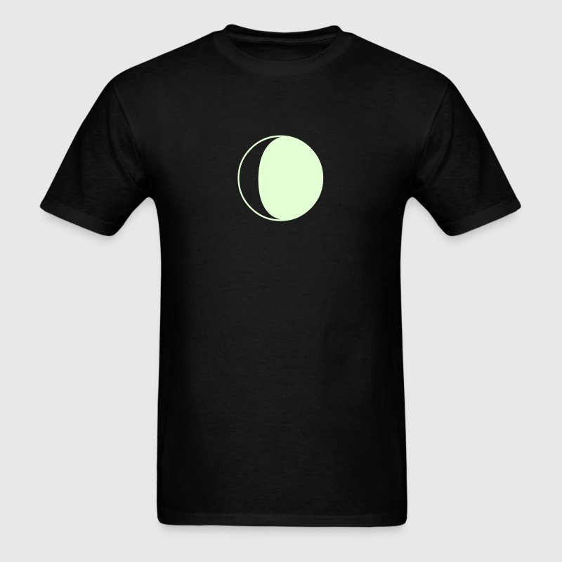 New Moon VECTOR T-Shirts - Men's T-Shirt