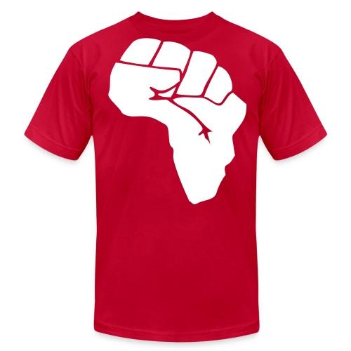 Pride Tee - Custom Color - Men's Fine Jersey T-Shirt