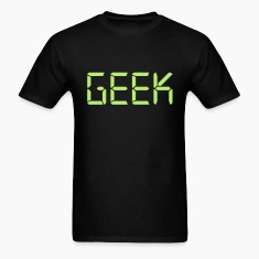 Appropriately typed Geek