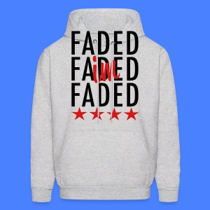 I'm Faded Hoodies - stayflyclothing.com - Men's Hoodie