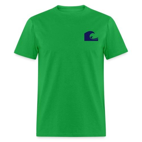 SHRED Slater T-SHIRT - Men's T-Shirt