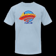 T-Shirts ~ Men's T-Shirt by American Apparel ~ Autoworld