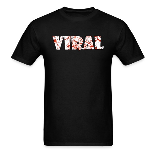 Bloody Viral - Men's T-Shirt