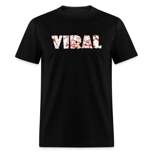 Bloody Viral - Men's T-Shirt