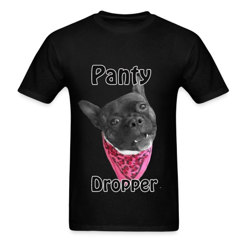 Panty Droppin' Maximus  - Men's T-Shirt