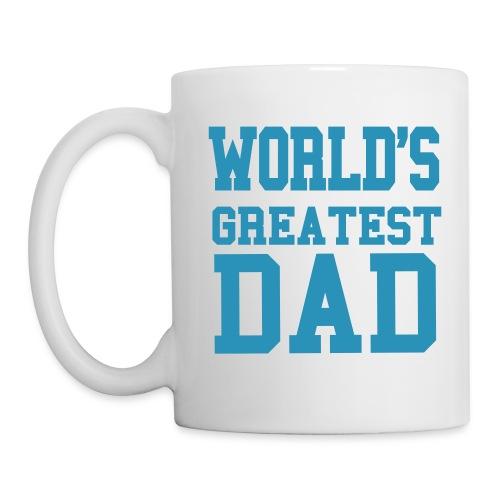 go dad - Coffee/Tea Mug
