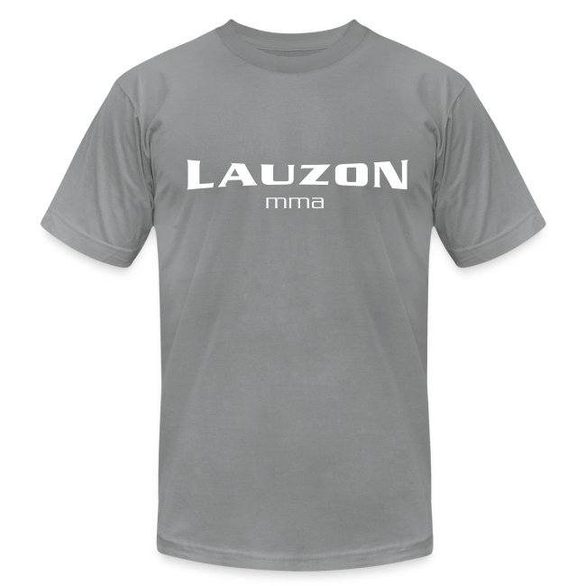 Mens Lauzon MMA Grey