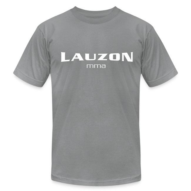 Mens Lauzon MMA Grey