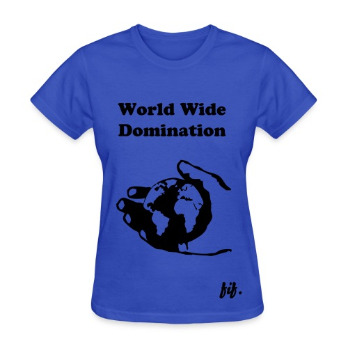 WWD Tee - Women's T-Shirt