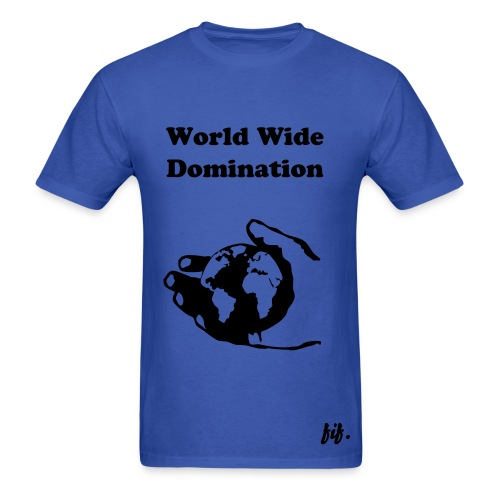 WWD Tee - Men's T-Shirt