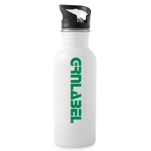 Grnlabel WB - Water Bottle