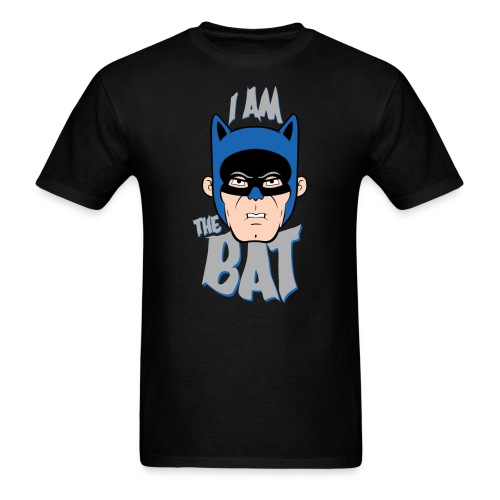 The Night Is Mine - Men's T-Shirt