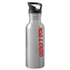 Rise & Grind WB II - Water Bottle