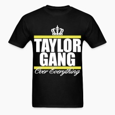 Taylor Gang Over Everything T-Shirts